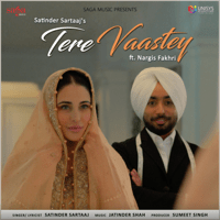 Tere Vaastey (From