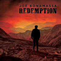 Stronger Now in Broken Places Joe Bonamassa