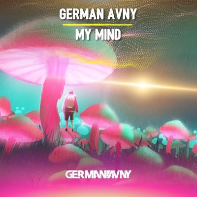 My Mind - German Avny mp3 download