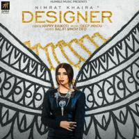 Designer Nimrat Khaira MP3