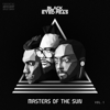 The Black Eyed Peas - MASTERS OF THE SUN VOL. 1  artwork