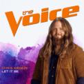 Free Download Chris Kroeze Let It Be (The Voice Performance) Mp3