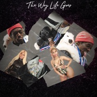 The Way Life Goes (Remix) [feat. Nicki Minaj & Oh Wonder] - Single - Lil Uzi Vert mp3 download