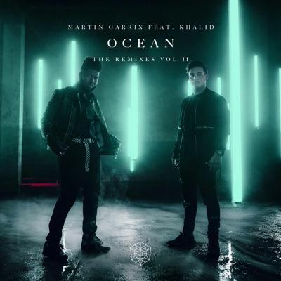 Ocean (Myrne Remix) - Martin Garrix Feat. Khalid mp3 download