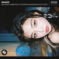 SHAUN - Way Back Home (feat. Conor Maynard)