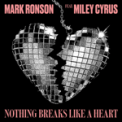 Free Download Mark Ronson Nothing Breaks Like a Heart (feat. Miley Cyrus) Mp3