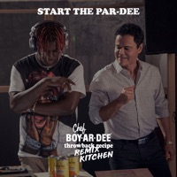 Start the Par-dee - Single - Chef BRD, Lil Yachty & Donny Osmond mp3 download