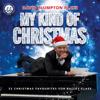 David Plumpton - My Kind of Christmas: Inspirational Ballet Class Music  artwork