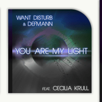 You Are My Light (Extended) (feat. Cecilia Krull) Want Disturb & Defmann
