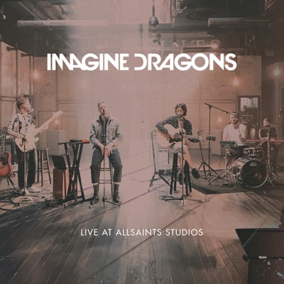 Believer (Live) - Imagine Dragons mp3 download