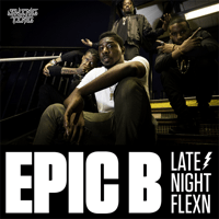 One Time Epic B