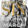 Meghan March - Richer Than Sin: The Sin Trilogy, Book 1 (Unabridged)  artwork