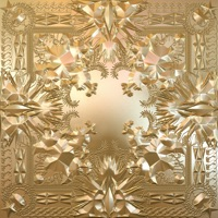 Watch the Throne (Deluxe Version) - JAY-Z & Kanye West mp3 download