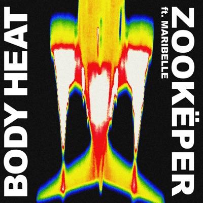 Body Heat - Zookëper Feat. Maribelle mp3 download