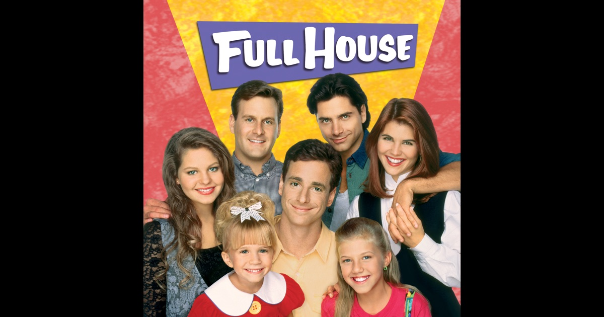 Full House Season 6 on iTunes