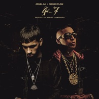 47 - Single - Ñengo Flow, Anuel AA & Sinfónico mp3 download