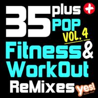 Zumba (125 BPM Workout ReMix) Red Hardin MP3