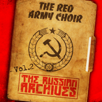 National Anthem of the Russian Federation Alexandrov Ensemble