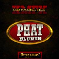 Phat Blunts DJ Fixx