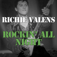 Donna Ritchie Valens song