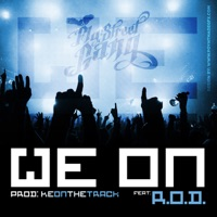 We On (feat. R.O.D.) - Single - Fly Street Gang mp3 download