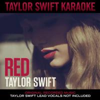 Red (Karaoke Version) Taylor Swift