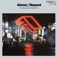 Treasure (feat. Zoë Johnston) [Kyau & Albert Remix] Above & Beyond