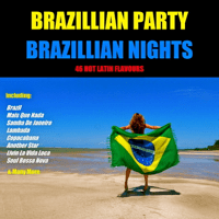 Brazil (La La La La) Brazilia Party Squad