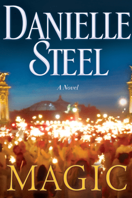 Magic (Unabridged) - Danielle Steel