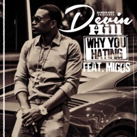 Why You Hating (feat. Quavo) - Single - Devin Hill mp3 download
