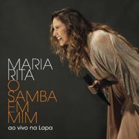 Cara Valente (Ao Vivo Na Lapa) Maria Rita