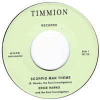 Scorpio Man Theme Ernie Hawks & The Soul Investigators MP3