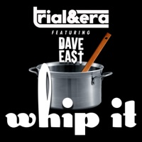 Whip It (feat. Dave East) - Single - Trial & Era mp3 download