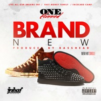 Brand New - Single - One Hunned mp3 download