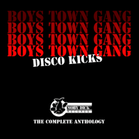 Can't Take My Eyes Off You (Extended Version) Boys Town Gang MP3