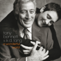 Free Download Tony Bennett & k.d. lang What a Wonderful World Mp3