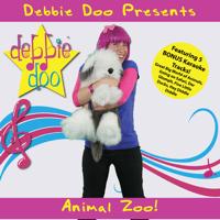Froggie Went a Courting Debbie Doo