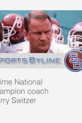 College Football Coaches: Barry Switzer - Ron Barr