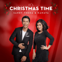 Happy Christmas (feat. Kamaya) - Sandy Thema