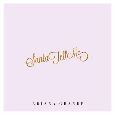 -Santa Tell Me - Single - Ariana Grande mp3 download