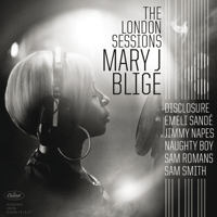 Right Now Mary J. Blige