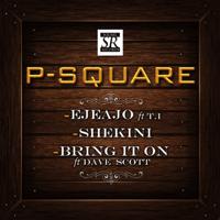 Shekini P-Square MP3