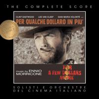 For a Few Dollars More (Main Title) Solisti e Orchestre del Cinema Italiano MP3