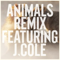 Animals (Remix) [feat. J. Cole] - Single - Maroon 5 mp3 download