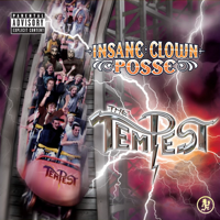 Ride the Tempest Insane Clown Posse