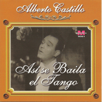Asi se baila el tango Alberto Castillo