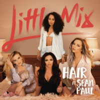 Hair (feat. Sean Paul) [Wideboys Remix] - Single - Little Mix mp3 download