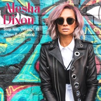 Stop (Dean-E-G Remix) [feat. Wretch 32] - Single - Alesha Dixon mp3 download