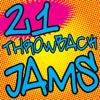 Various Artists - 21 Throwback Jams  artwork