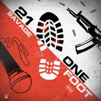One Foot - Single - 21 Savage mp3 download